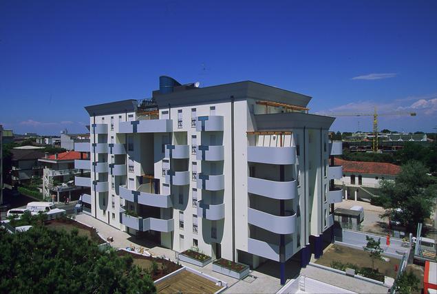 Residence la mariute bibione con piscina residence bibione - Hotel bibione con piscina ...